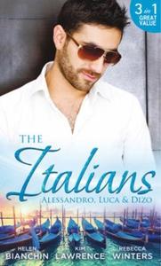 The Italians: Alessandro, Luca & Dizo (ebok)