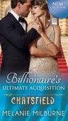 Billionaire's Ultimate Acquisition