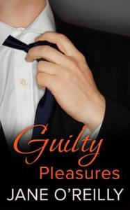 Guilty Pleasure (ebok) av Jane O'Reilly