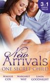 New Arrivals: One Secret Child