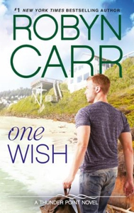 One Wish (ebok) av Robyn Carr