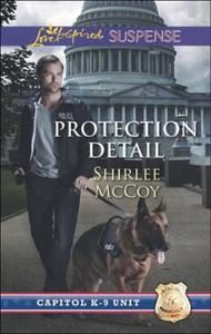 Protection Detail (ebok) av Shirlee McCoy