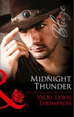 Midnight Thunder
