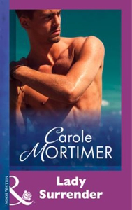 Lady Surrender (ebok) av Carole Mortimer