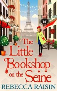The Little Bookshop On The Seine (ebok) av Re