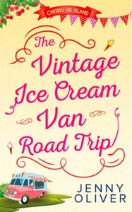 The Vintage Ice Cream Van Road Trip (ebok) av