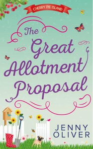 The Great Allotment Proposal (ebok) av Jenny