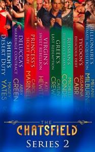 The Chatsfield: Series 2 (ebok) av Maisey Yat