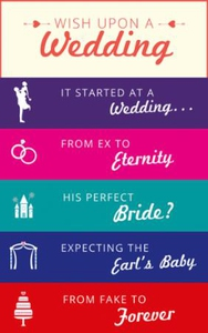 Wish Upon a Wedding (ebok) av Kate Hardy, Kat