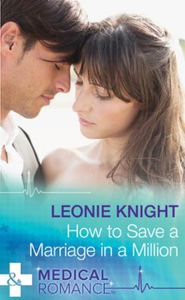 How To Save A Marriage In A Million (ebok) av