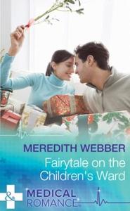 Fairytale on the Children's Ward (ebok) av Me