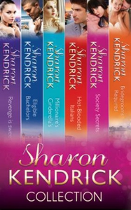 Sharon Kendrick Collection (ebok) av Sharon K