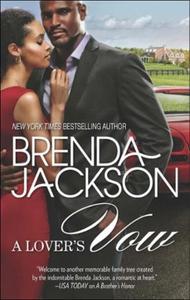 A Lover's Vow (ebok) av Brenda Jackson