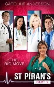 The Big Move (ebok) av Caroline Anderson