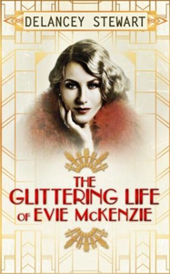 The glittering life of evie mckenzie (ebok) a