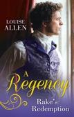 A Regency Rake's Redemption
