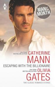 Escaping with the Billionaire (ebok) av Cathe