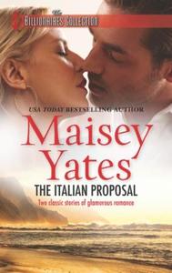 The Italian Proposal (ebok) av Maisey Yates