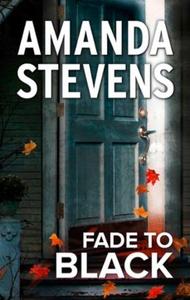 Fade To Black (ebok) av Amanda Stevens