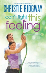 Can't Fight This Feeling (ebok) av Christie R