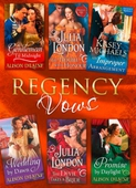 Regency Vows