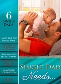 Single Dad Needs...