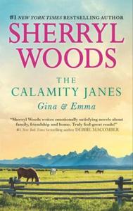 The Calamity Janes: Gina and Emma (ebok) av S