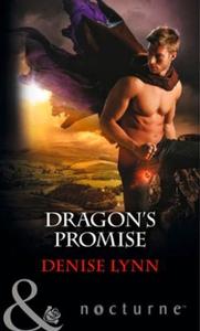 Dragon's Promise (ebok) av Denise Lynn
