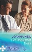 Her Consultant Boss