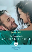 The Consultant's Special Rescue