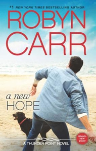 A New Hope (ebok) av Robyn Carr