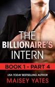 The Billionaire's Intern - Part 4