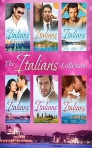 The Italians (ebok) av Helen Bianchin, Kim La