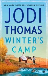 Winter's Camp (ebok) av Jodi Thomas