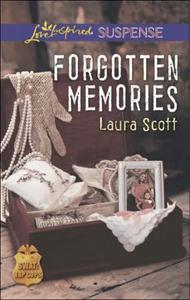 Forgotten Memories (ebok) av Laura Scott