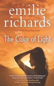 The Color Of Light (ebok) av Emilie Richards