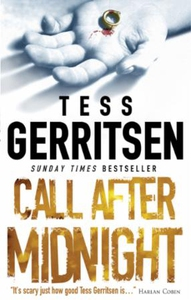 Call After Midnight (ebok) av Tess Gerritsen