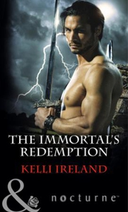 The Immortal's Redemption (ebok) av Kelli Ire