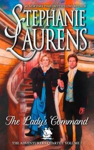 The Lady's Command (ebok) av Stephanie Lauren