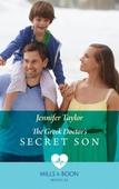The Greek Doctor's Secret Son