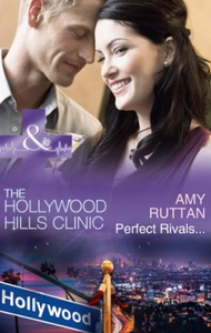 Perfect Rivals... (ebok) av Amy Ruttan