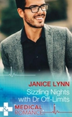 Sizzling nights with dr off-limits