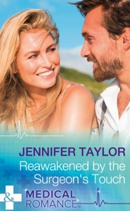Reawakened By The Surgeon's Touch (ebok) av J