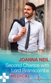Second Chance With Lord Branscombe