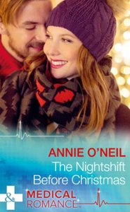 The Nightshift Before Christmas (ebok) av Ann