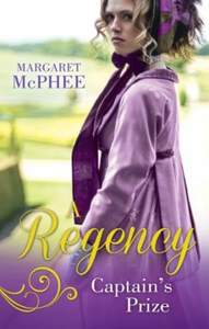 A regency captain's prize (ebok) av Margaret