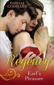 A regency earl's pleasure