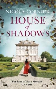 House Of Shadows (ebok) av Nicola Cornick