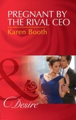 Pregnant By The Rival Ceo