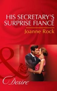 His Secretary's Surprise Fiancé (ebok) av Joa